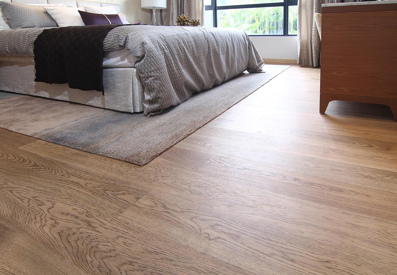 Agile Bedroom | Premier Flooring Malaysia - Lianz Surface