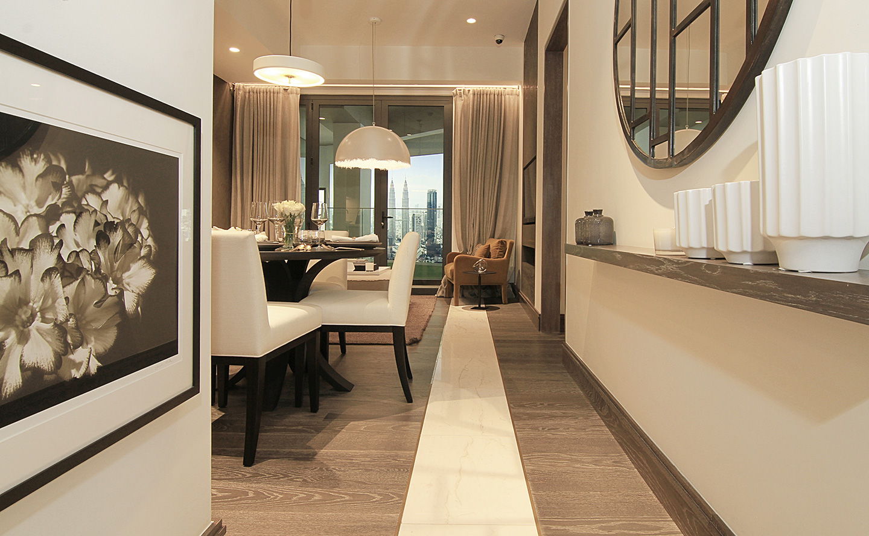 Conlay | Premier Flooring Malaysia - Lianz Surface