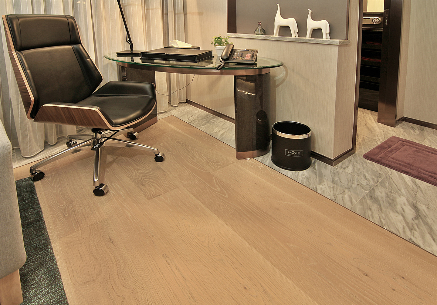 SOLID ENGINEERED TIMBER FLOORING | Premier Flooring Malaysia - Lianz Surface
