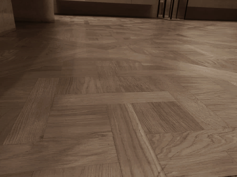 Lianz Surfaces Flooring Project
